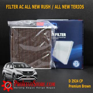 Filter AC All New Rush Terios